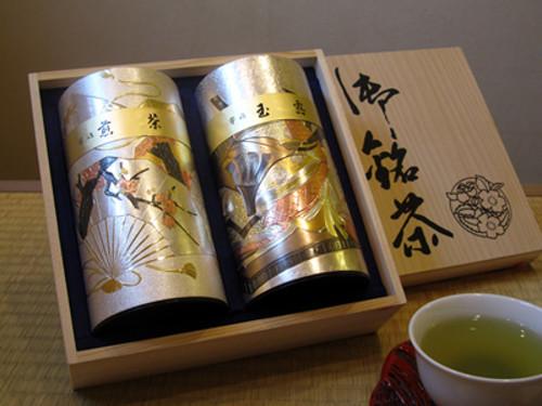 京都で高品質の抹茶を通販で取り寄せる~贈答用・業務用にも~